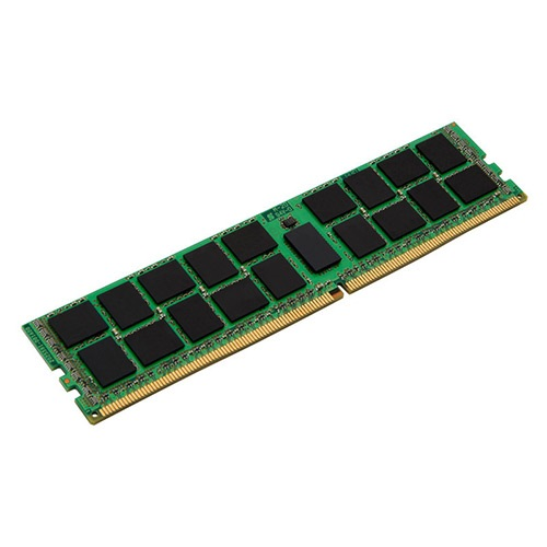 16GB Dual-Rank PC4-17000 DDR4 2133MHz CL15 1.2V SDRAM DIMM, ECC Registered