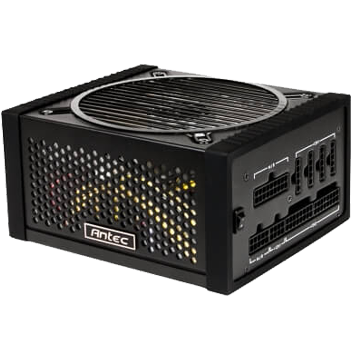 EDGE Series EDG550 550W, 80 PLUS Gold, Full Modular, ATX Power Supply