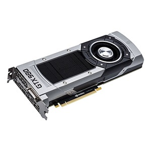 GeForce® GTX 980 SuperClocked 1241-1342MHz, 4GB GDDR5 7010MHz, PCIe x16 SLI, 3x DP + HDMI + DVI, Retail