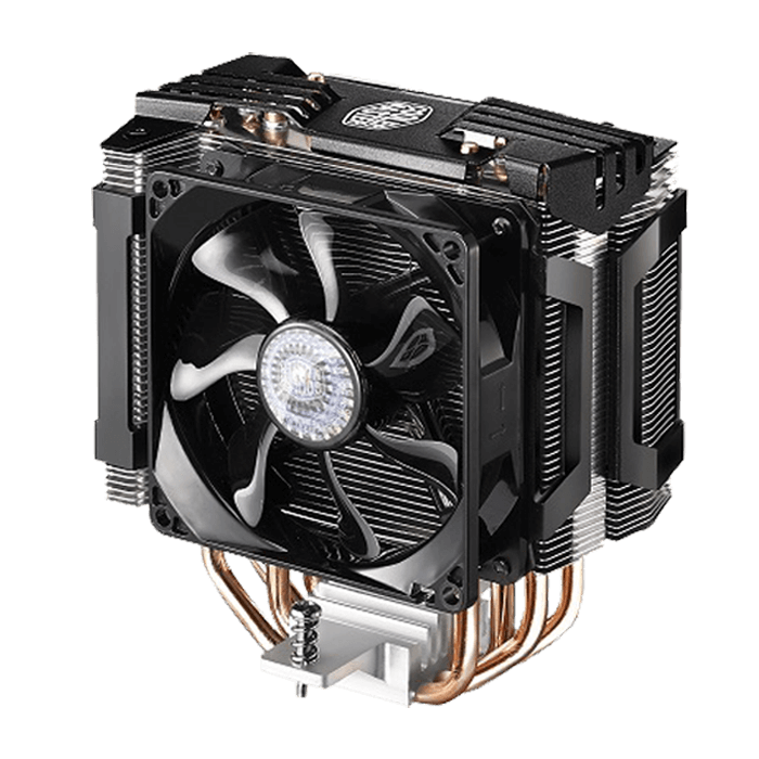 Hyper D92, 147mm Height, Copper/Aluminum CPU Cooler