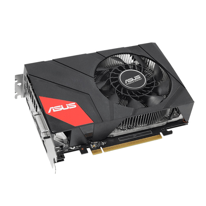 GeForce GTX 960 GTX960-MOC-2GD5, 1190 - 1253MHz, 2GB GDDR5 128-Bit, PCI Express 3.0 Graphics Card