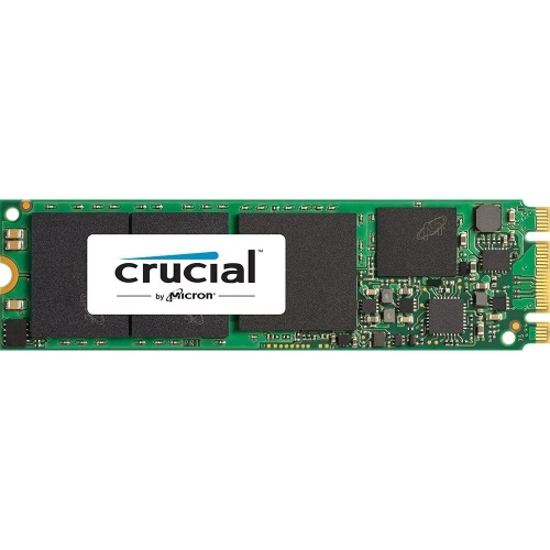 250GB MX200 SSD, 555/500 MB/s, M.2 2280, OEM