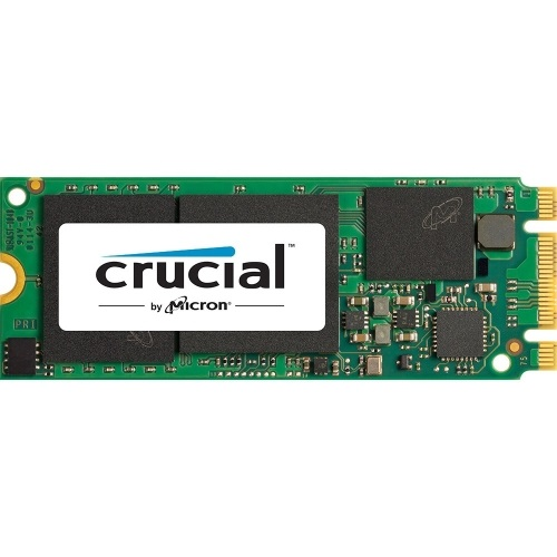250GB MX200 SSD, 555/500 MB/s, M.2 2260, OEM