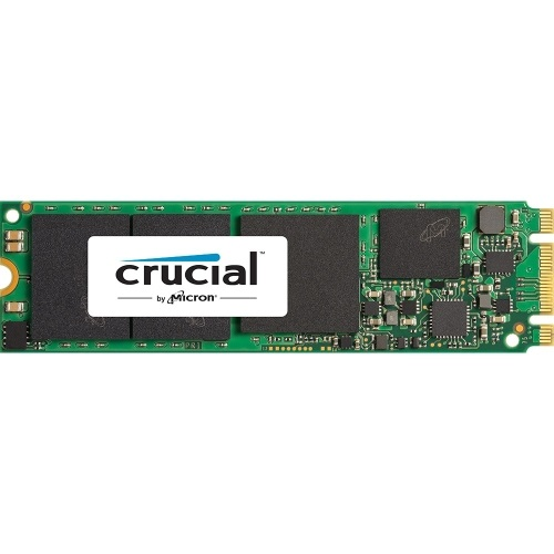 500GB MX200 SSD, 555/500 MB/s, M.2 2280, OEM