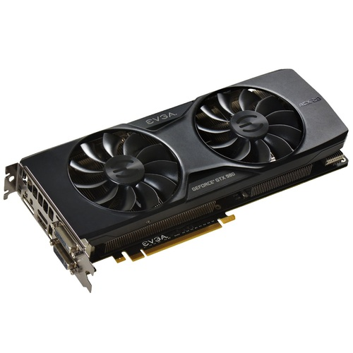GeForce GTX 980 4 GB GDDR5 PCI Express 3.0 Graphic Card