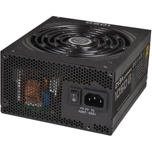 SuperNOVA 1050 GS 1050W, 80 PLUS® Gold, 24-pin ATX12V, EPS12V, Modular Cables Power Supply