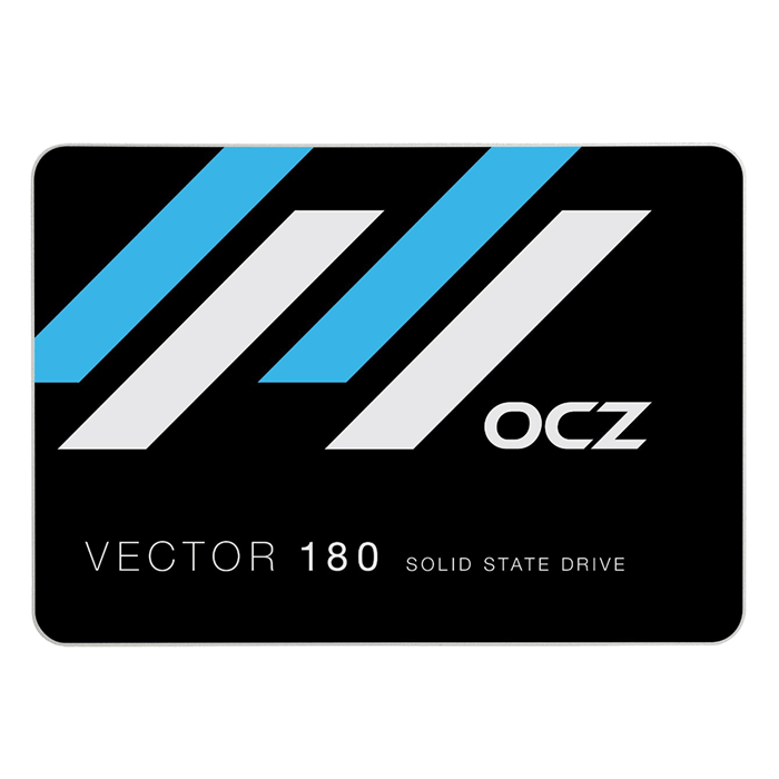 240GB Vector 180 7mm, 550 / 530 MB/s, MLC, SATA 6Gb/s, 2.5-Inch Retail SSD