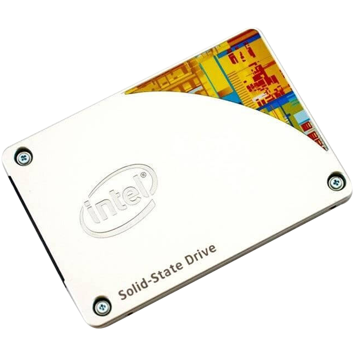 480GB 535 Series SSDSC2BW480H601 7mm, 540 / 490 MB/s, MLC, SATA 6Gb/s, 2.5-Inch OEM SSD
