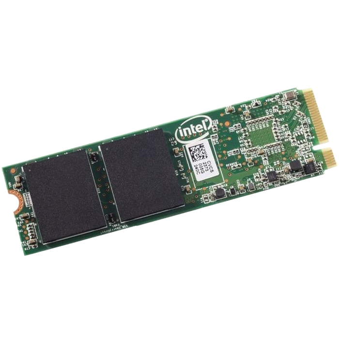 360GB 535 Series 2280, 540 / 490 MB/s, MLC, SATA 6Gb/s, M.2 SSD