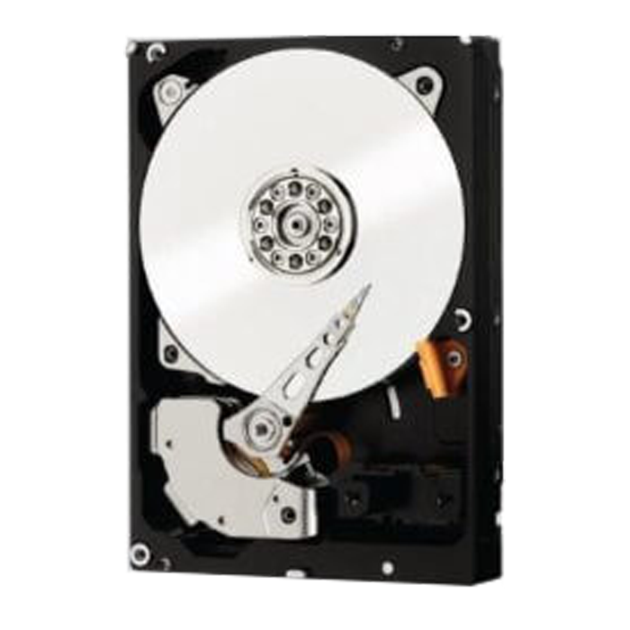 Ultrastar C7K1000, 1 TB, Internal Hard Drive, SAS 6Gb/s, 2.5 Inch, 7200 rpm, 64 MB Buffer, OEM