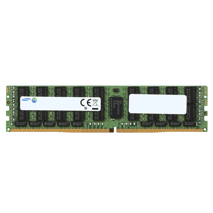 32GB 288-Pin DDR4 SDRAM DDR4 2133 (PC4-17000) Server Memory Model M386A4G40DM0-CPB