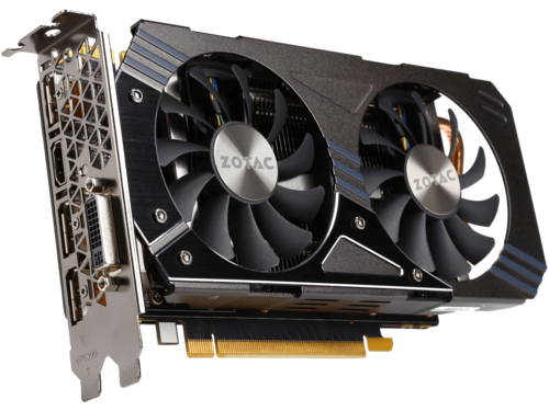 GeForce GTX 960 4GB 128-Bit GDDR5 PCI Express 3.0 HDCP Ready SLI Support Video Card