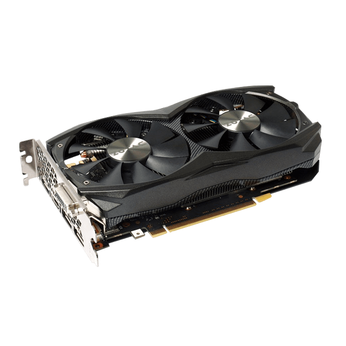 GeForce GTX 960 4GB GDDR5 AMP! Edition Video Card