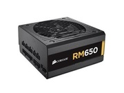 CP-9020054-NA 650W ATX12V / EPS12V 80 PLUS GOLD Certified Full Modular Active PFC Power supply ( internal ) - 80 PLUS Gold