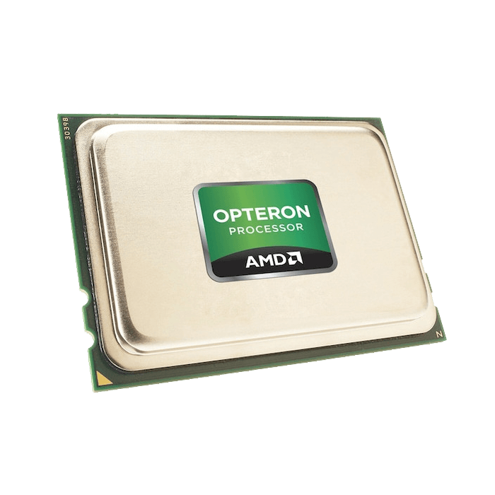 Opteron 3365 Eight-Core 2.30 GHz Socket AM3+OEM Pack 8 MB Cache 65 W 158.5°F (70.3°C)