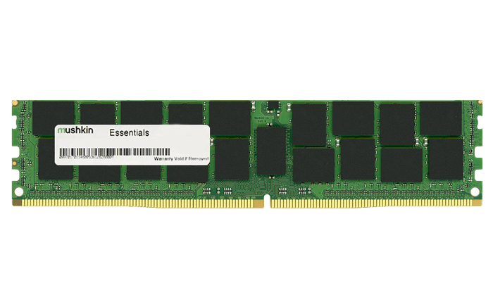 Enhanced Essentials 8GB 288-Pin DDR4 2133MH SDRAM CL15 (PC4 17000) Desktop Memory