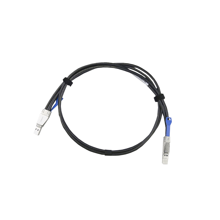 CBL-SAST-0677 - External SAS Cable - SFF-8644 to SFF-8644 (3M) (28AWG)