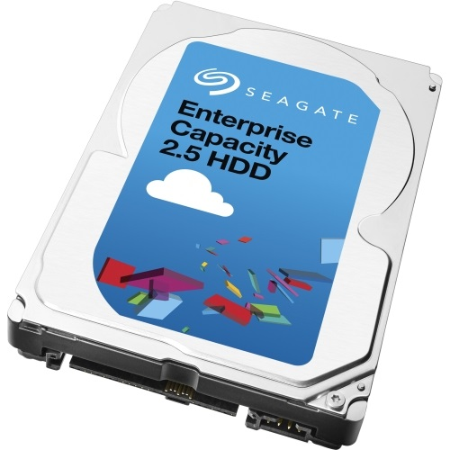 1TB ENT CAP 2.5 HDD SATA 7200 RPM 128MB 2.5IN