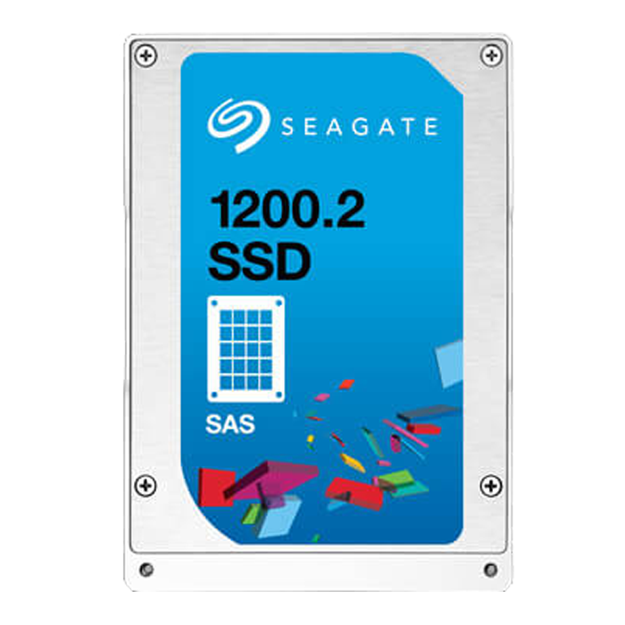 200GB 1200.2 Series 7mm, 1900 / 625 MB/s, eMLC, SAS 12Gb/s, 2.5-Inch, SED OEM SSD