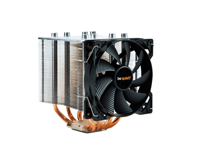 SHADOW ROCK 2 CPU Cooler 180W TDP