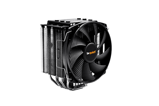 DARK ROCK 3 SilentWings CPU Cooler 190W TDP