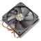 LOW-7000 R2 CPU Cooling Fan, Socket 1150/1155/1156/1366/775/AM2/AM3, 72mm Height, Copper/Aluminum, Retail