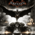 Free Game - Batman Arkham Knight