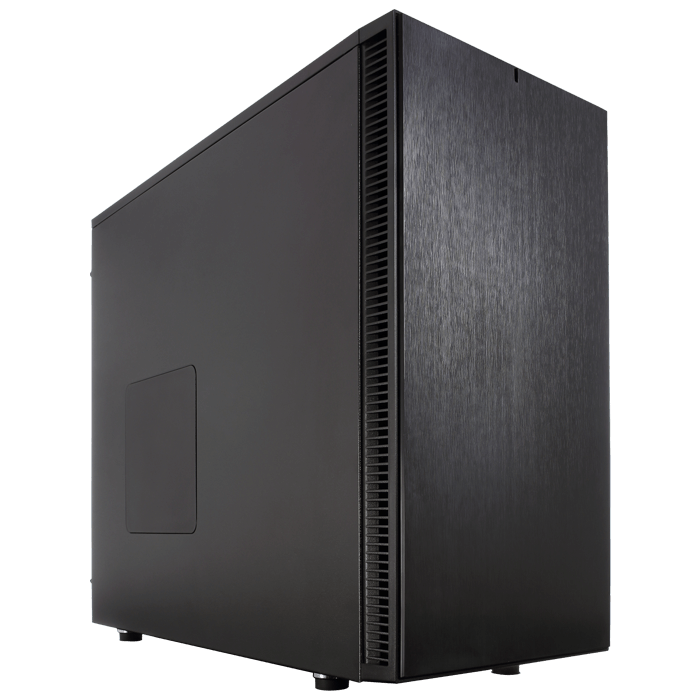 Powered By Intel Core™ i7 / i5 / i3 Z97 Chipset, 2-way SLI® / CrossFireX™ Low-Noise Custom Gaming Desktop
