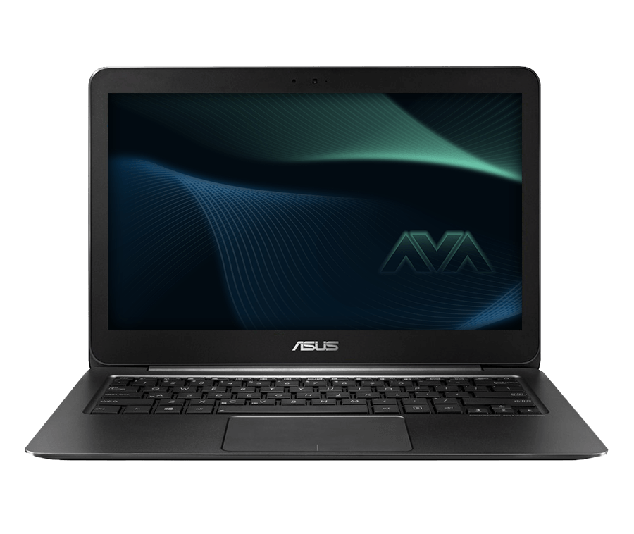 ASUS UX305FA-ASM1, Intel Core M-5Y10, Ultra-Slim Notebook, 13.3