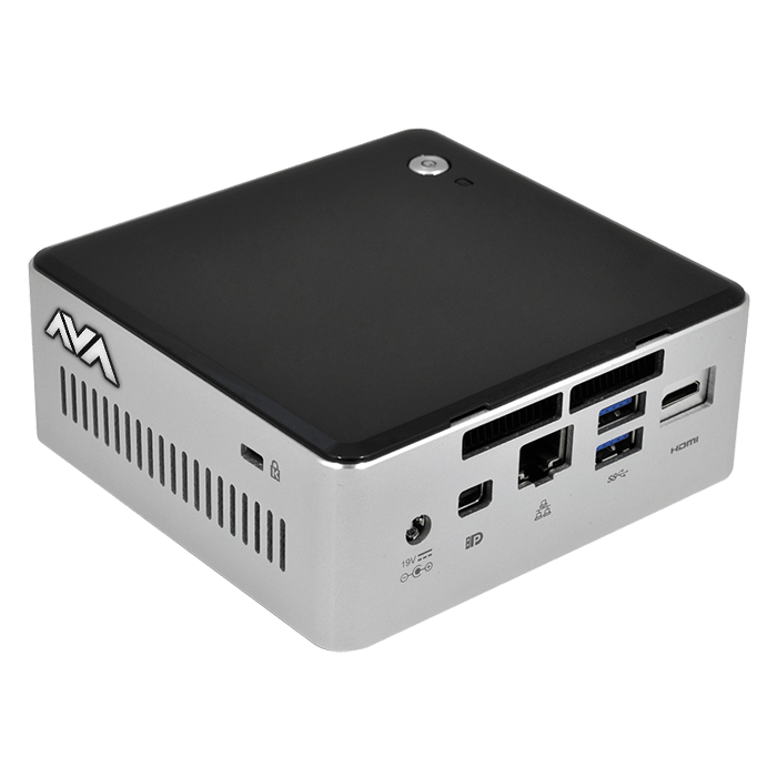 Mini PC - Affinity Intel NUC i7