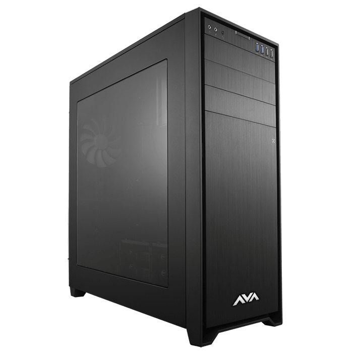 Workstation PC - Ascendant Pro Workstation