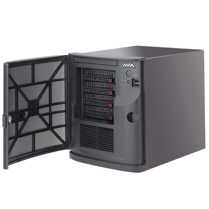 Tower Server - Ascendant Core i7 Server