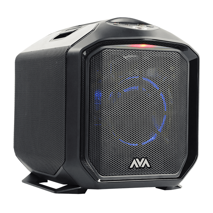 Mini Gaming Desktop - Avant Mini Tower Gaming PC