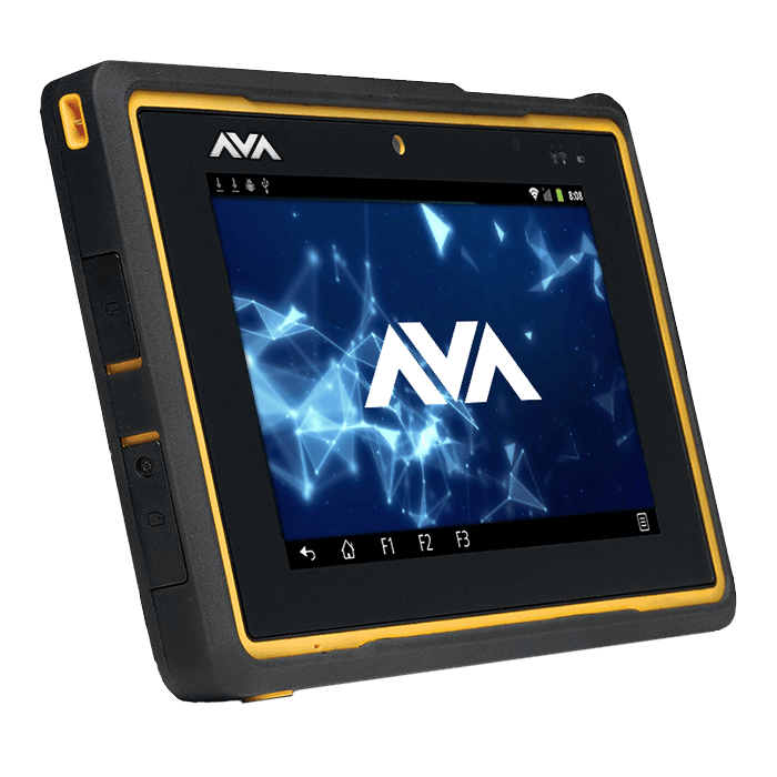 Ascendant Z710 Rugged