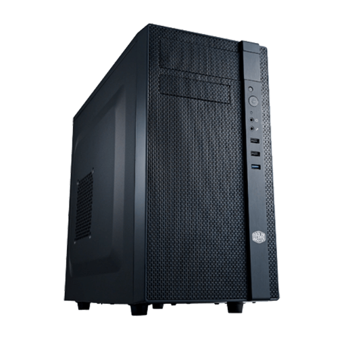 Mini Tower PC - Core™ i7 / i5 / i3 / Pentium H110 Mini-Tower Custom Computer Desktop