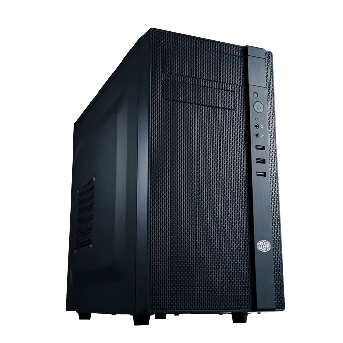 Compact Gaming PC - Powered By AMD FM2+ Athlon X4 / A8 / A10, A88X Chipset, Compact Gaming Desktop