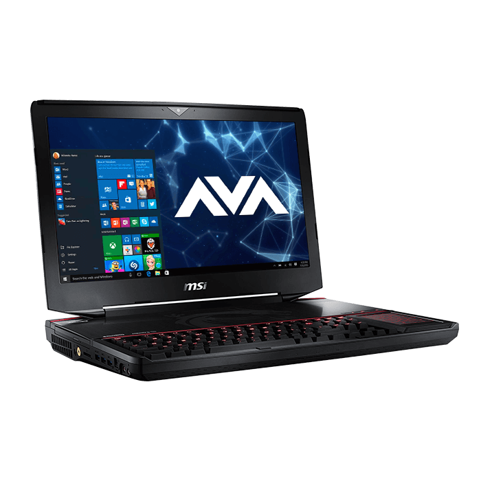 MSI GT80S TITAN SLI-222, Intel Core i7-6920HQ, Gaming Notebook, 18.4