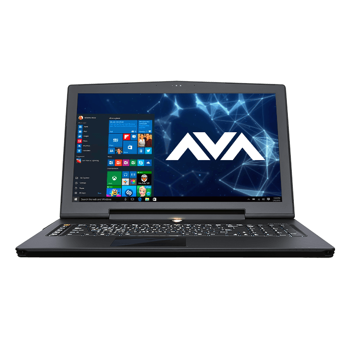 Gaming Laptop - Gigabyte Aorus X7 Pro v5-SL2, Intel Core i7-6820HK, Gaming Laptop, 17.3