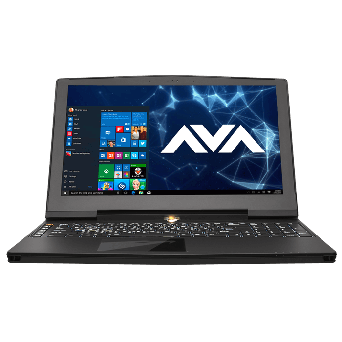 Gaming Laptop - Gigabyte Aorus X5S v5-SL1, Intel Core i7-6700HQ, Gaming Laptop, 15.6
