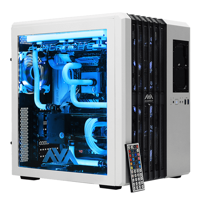 Gaming Desktop - Avalanche II