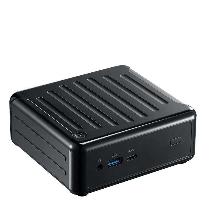 Mini PC - ASRock Beebox-S 7100U 7th generation Intel® Core™ i3-7100U Mini PC