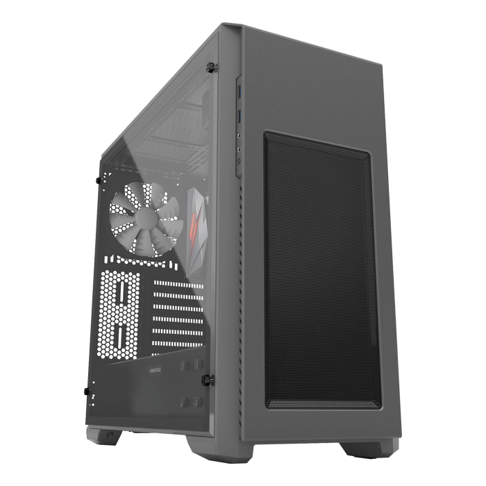 Gaming Desktop - Powered By Intel 7th Gen Kaby Lake Core™ i3 / i5 / i7, H270 Chipset, Custom Gaming Desktop