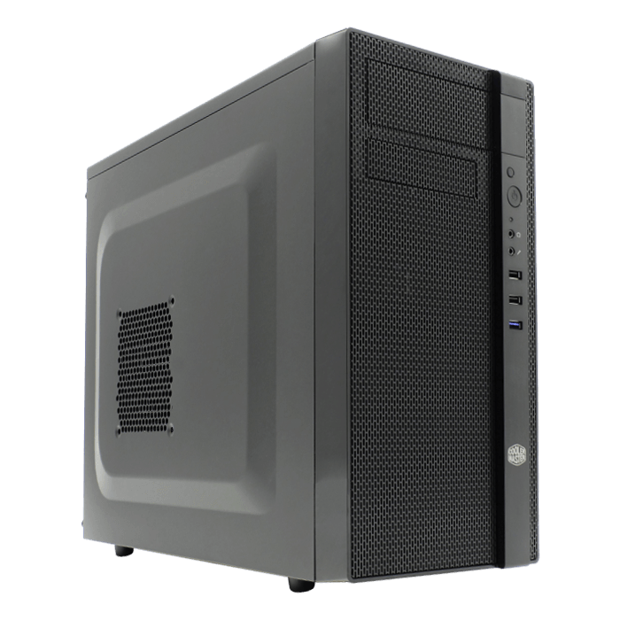Mini Tower PC - Core™ i7 / i5 / i3 / Pentium B250 Mini-Tower Custom Computer Desktop