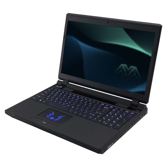 "Clevo P157SM-A Core™ i7 Gaming Notebook, 15.6"" Full HD LED LCD, NVIDIA® GeForce® GTX 980M Graphics"
