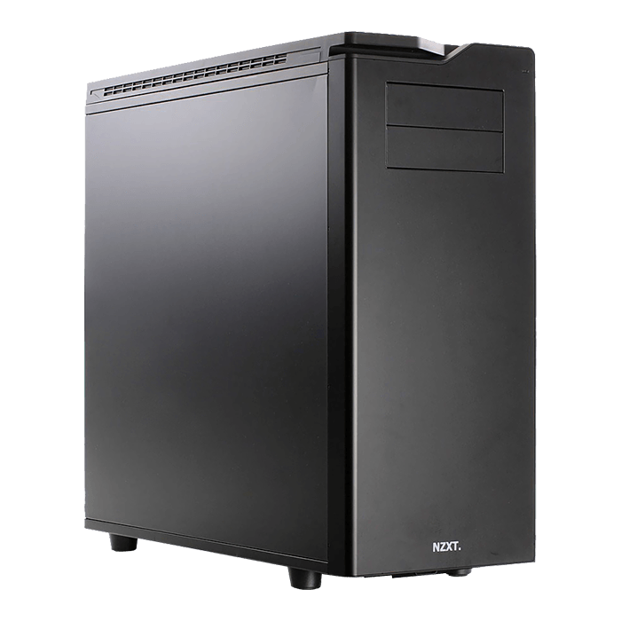 Core™ i7 X79 Six-Core Low-Noise Graphics Computer Workstation