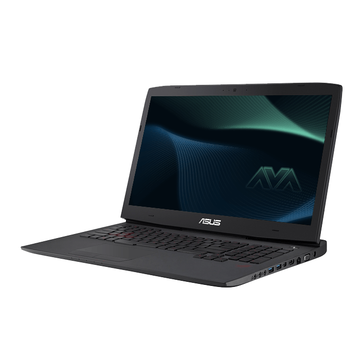 ASUS G751JY-DH71 Core™ i7 Gaming Notebook, 17.3
