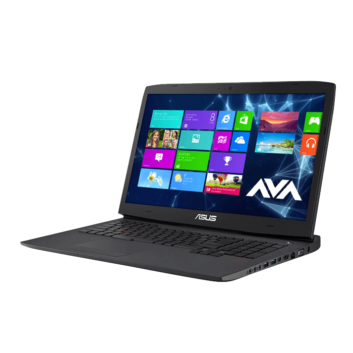 ASUS G751JT-DH72 Core™ i7 Gaming Notebook, 17.3