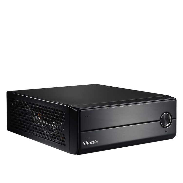 Shuttle XH97V Slim PC
