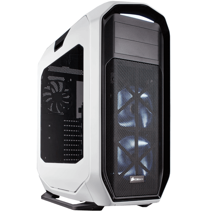 Hardline Liquid Cooled CPU+GPU Single Loop X79 Custom Gaming Desktop