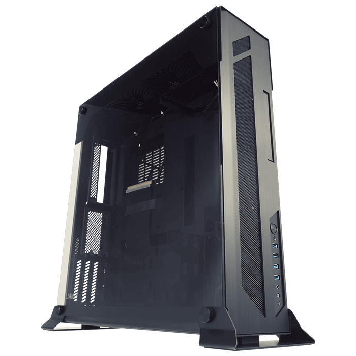 Powered by Intel Z97 Wall-Mountable Custom Gaming Desktop